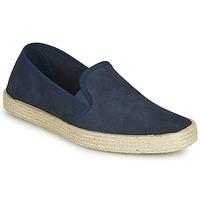 Pantofi Bărbați Mocasini 1789 Cala AZUR ESCALE Albastru