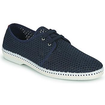 Pantofi Bărbați Espadrile 1789 Cala RIVA HERITAGE Albastru