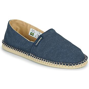 Pantofi Espadrile Havaianas ESPADRILLE ECO Albastru