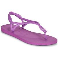 Pantofi Femei Sandale  Havaianas LUNA Violet