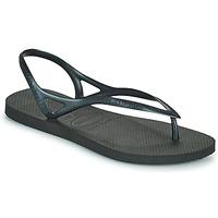 Pantofi Femei Sandale  Havaianas SUNNY II Negru