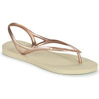 Pantofi Femei Sandale  Havaianas SUNNY II Bej