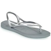 Pantofi Femei Sandale  Havaianas SUNNY II Argintiu
