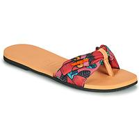 Pantofi Femei  Flip-Flops Havaianas YOU SAINT TROPEZ Roz
