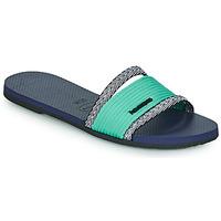 Pantofi Femei Sandale  Havaianas YOU TRANCOSO Albastru