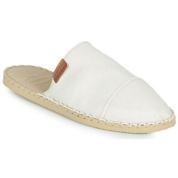 Pantofi Papuci de vară Havaianas ESPADRILLE MULE ECO Bej