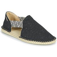 Pantofi Femei Espadrile Havaianas ESPADRILLE FRESH ECO Negru