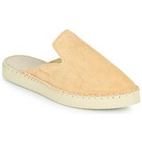 Pantofi Femei Papuci de vară Havaianas ESPADRILLE MULE LOAFTER FLATFORM Bej