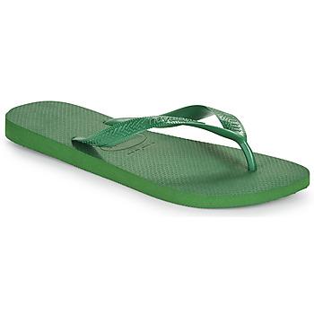 Pantofi  Flip-Flops Havaianas TOP Verde
