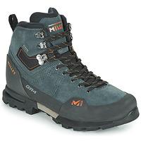 Pantofi Bărbați Drumetie și trekking Millet GR4 GORETEX Gri / Portocaliu