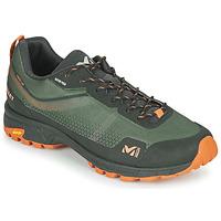 Pantofi Bărbați Drumetie și trekking Millet HIKE UP GORETEX Verde / Negru
