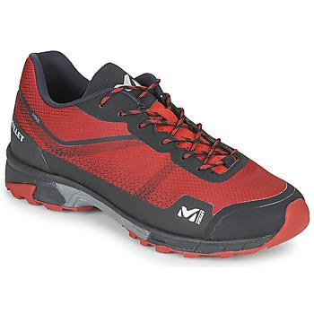 Pantofi Bărbați Drumetie și trekking Millet HIKE Roșu
