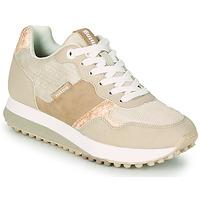 Pantofi Femei Pantofi sport Casual MTNG 60033 Bej