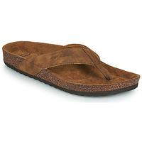 Pantofi Bărbați  Flip-Flops Rip Curl FOUNDATION Maro