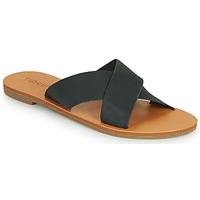 Pantofi Femei Papuci de vară Rip Curl BLUEYS Negru