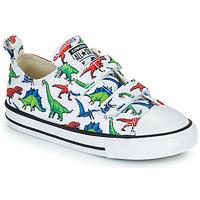 Pantofi Băieți Pantofi sport Casual Converse CHUCK TAYLOR OX  multicolor