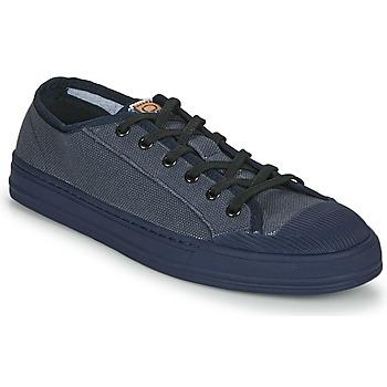 Pantofi Bărbați Pantofi sport Casual Base London CARGO Albastru