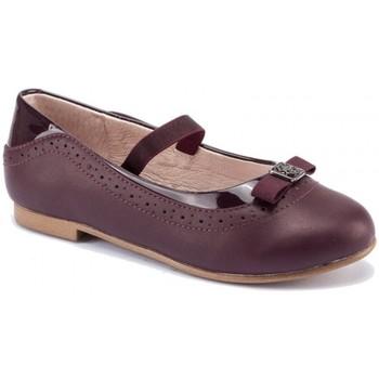 Pantofi Fete Balerin și Balerini cu curea Mayoral 24731-18 roșu