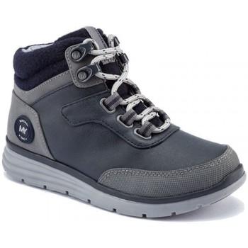 Pantofi Băieți Ghete Mayoral 24755-18 albastru