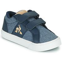 Pantofi Copii Pantofi sport Casual Le Coq Sportif VERDON CLASSIC INF Albastru
