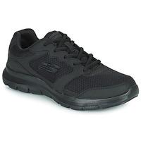 Pantofi Bărbați Pantofi sport Casual Skechers FLEX ADVANTAGE 4.0 Black