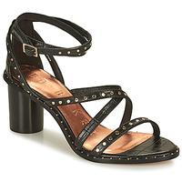Pantofi Femei Sandale  Ted Baker KATHAR Negru