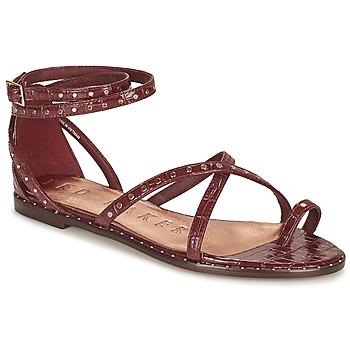 Pantofi Femei Sandale  Ted Baker MATHAR Maro