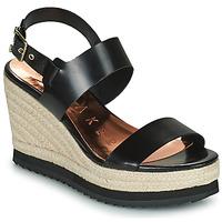 Pantofi Femei Sandale  Ted Baker ARCHEI Negru