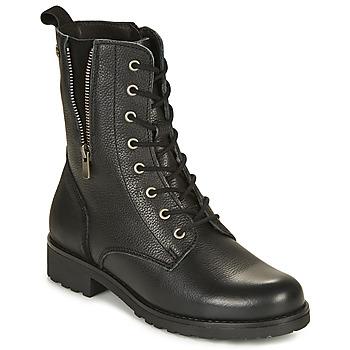 Pantofi Femei Ghete TBS PEYTONE Negru