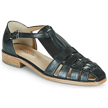 Pantofi Femei Pantofi Derby Muratti RAZAC Negru