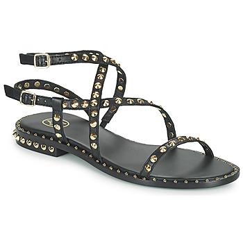 Pantofi Femei Sandale  Ash PETRA Negru