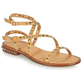 Pantofi Femei Sandale  Ash PETRA Maro