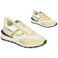 Pantofi Femei Pantofi sport Casual Ash SPIDER STUDS Alb / Bej