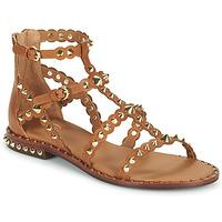 Pantofi Femei Sandale  Ash PIXEL Maro
