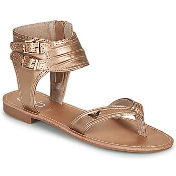 Pantofi Femei Sandale  Les Petites Bombes VALENTINE Roz