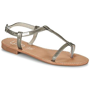 Pantofi Femei Sandale  Les Petites Bombes BULLE Gri