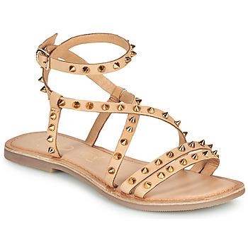 Pantofi Femei Sandale  Les Petites Bombes BEATA Bej