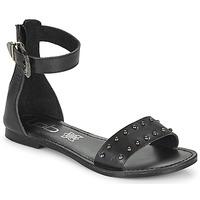 Pantofi Femei Sandale  Les Petites Bombes BRANKA Negru