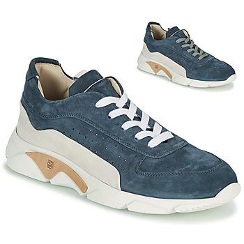 Pantofi Bărbați Pantofi sport Casual Moma NEW-CASTLE Albastru