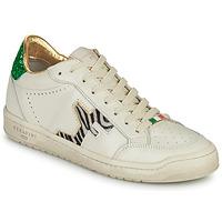 Pantofi Femei Pantofi sport Casual Serafini SAN DIEGO Alb / Verde