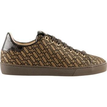 Pantofi Femei Pantofi sport Casual Högl Gushy Camel Drakbrown Brown