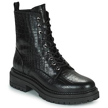 Pantofi Femei Ghete Minelli LAMINA Negru