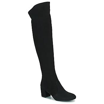 Pantofi Femei Cizme casual Minelli MILANIA Negru