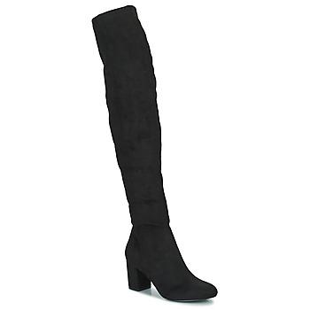 Pantofi Femei Cizme casual Minelli HALINA Negru