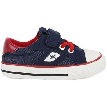 Pantofi Băieți Pantofi sport Casual Chika 10 24453-18 albastru