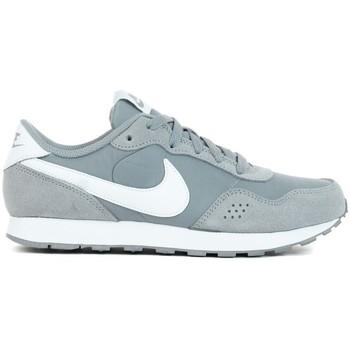 Pantofi Copii Pantofi sport Casual Nike MD Valiant GS Gri, Albastre