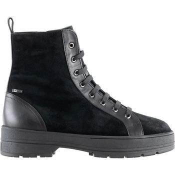 Pantofi Femei Botine Högl Tracker Schwarz Black