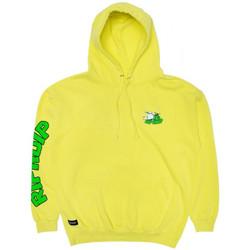 Îmbracaminte Bărbați Hanorace  Ripndip Teenage mutant hoodie verde