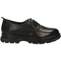 Pantofi Femei Pantofi Derby Tosca Blu PRAGA p49-nero