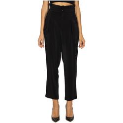 Îmbracaminte Femei Pantaloni  Anonyme PATRIZIA BETSY black